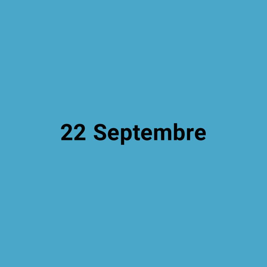 22-sep