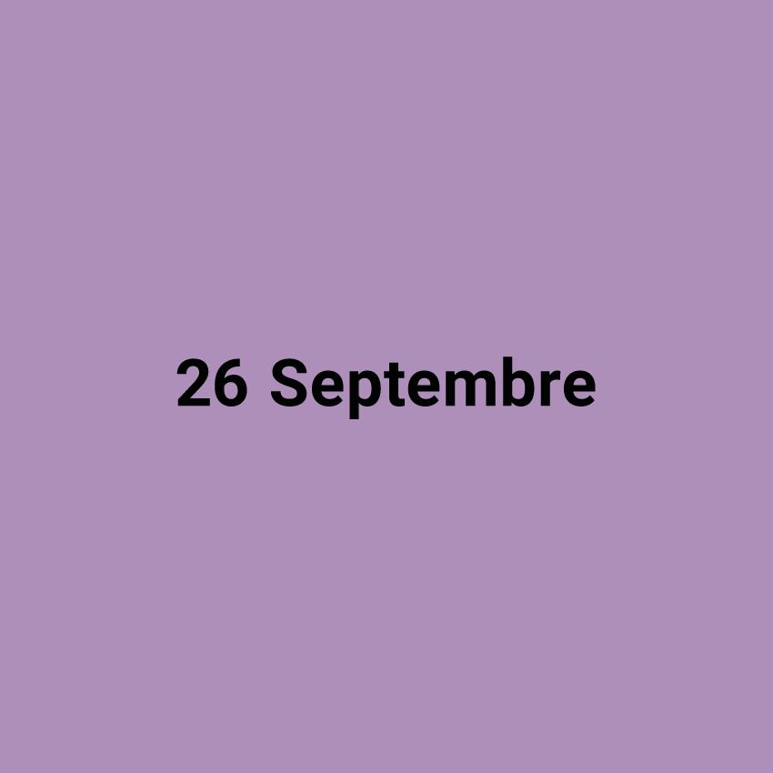 26-sep